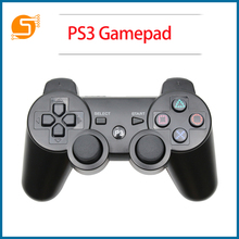 С контроллер беспроводной робот Bluetooth для консоли PS3 геймпад джойстик PlayStation RPI164