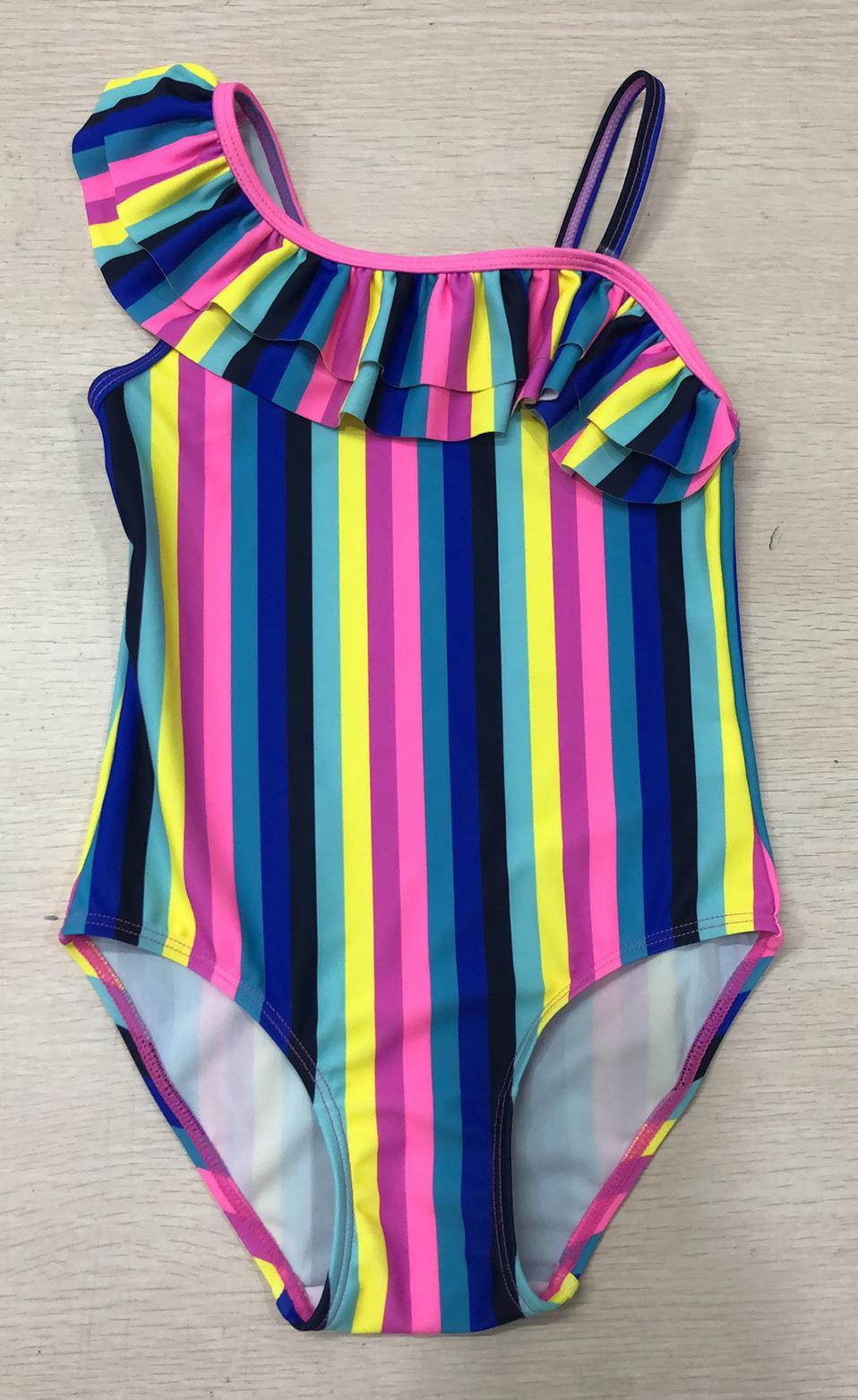 ST188 girls swimwear-01