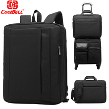 Teenage Travel Convertible Bag