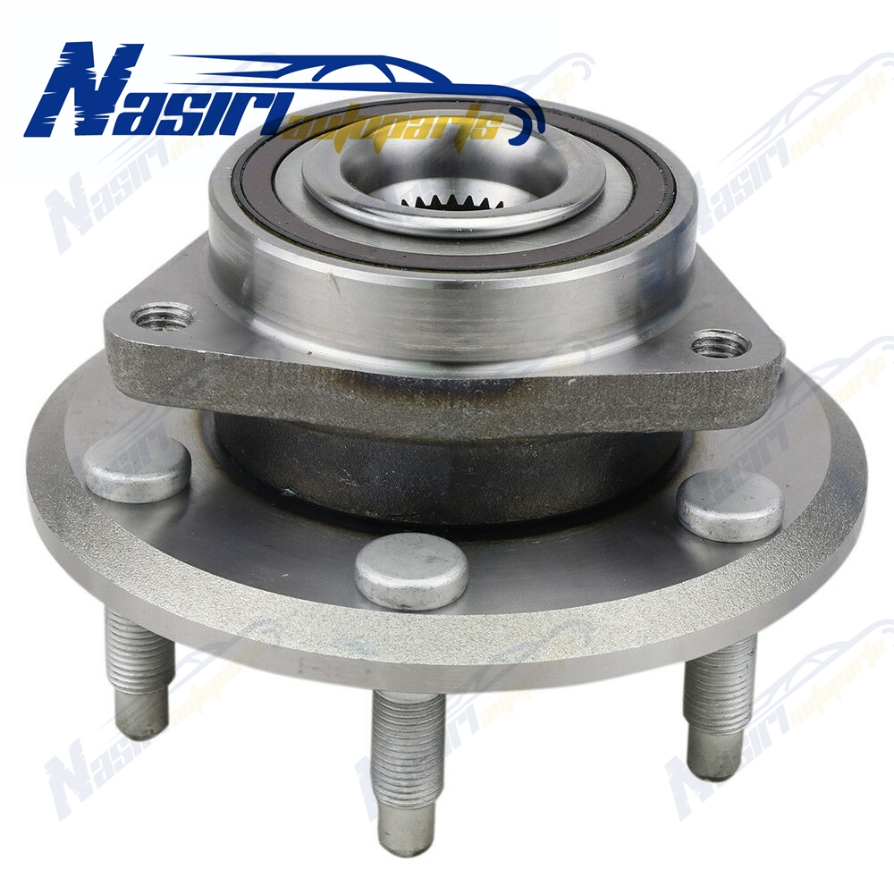 Front Or Rear Wheel Bearing Hub Assembly For Chevy Traverse Buick Enclave GMC Acadia 2007 2008 2009 2010 2011 2012 2013 2014