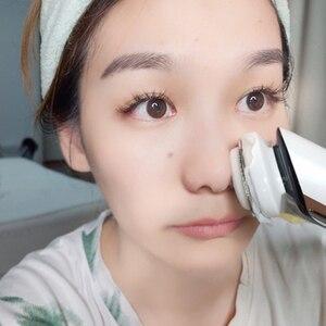 Image 5 - Биполярный радиочастотный аппарат для лица, портативная фотокосметика для омоложения кожи, удаления морщин, подтяжки кожи, антивозрастная терапия