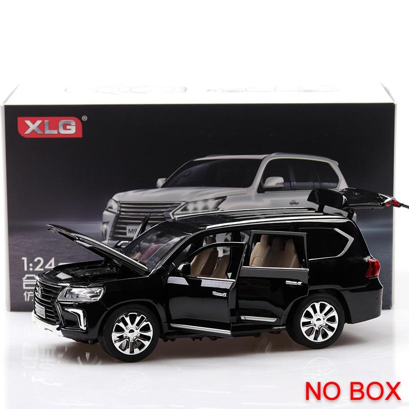 Black(No Box)