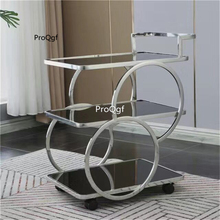 Prodgf 1 Set 84*64*45cm removable Hotel Trolley