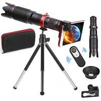 Orsda 4K HD 36X Universal Mobile Lens Telescope For Phone Camera Zoom Lens Smartphone For Smartphone Phone Telescope