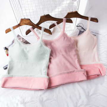Fashion Sexy Summer Vest Knitting Top Ladies Sleeveless Blouse Casual Tank Tops Clothing
