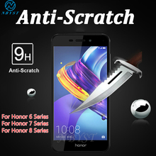 Full Cover Tempered Glass For Huawei Honor 8A 8C 8Lite 7X 7S 7C 7A 6C Pro 6X Screen Protector Glass Film For Honor 6C Pro 6X dreamfox m155 wu tang killa bees hip hop soft tpu silicone case cover for huawei honor 6a 6c 6x 7a 7c 7s 7x 8 lite pro