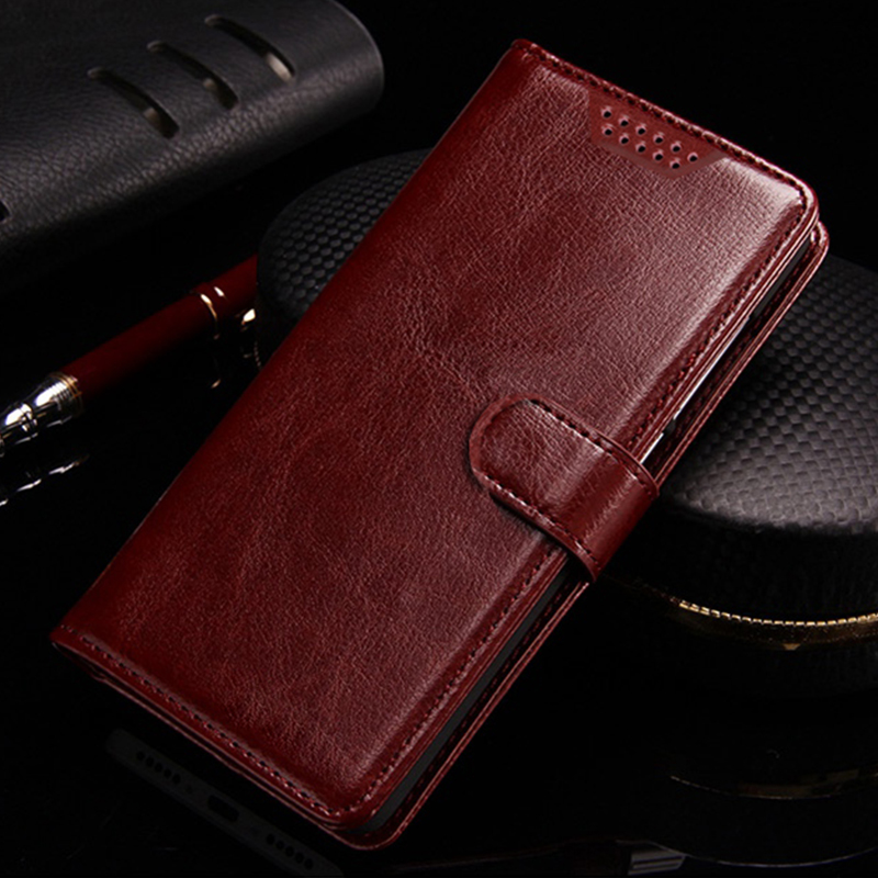 Leather Phone Case for <font><b>Huawei</b></font> Y6 II Y6II <font><b>Y7</b></font> 2017 Y9 2016 2015 <font><b>Prime</b></font> 2018 Pro <font><b>2019</b></font> Luxury Cute Girl <font><b>Back</b></font> <font><b>Cover</b></font> Soft Silicone image