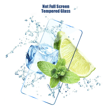 4in1 Protective Glass for Xiaomi Redmi Note 9 Pro 9S 8 8T 9T Max Camera Screen Protector For Redmi 9 9C NFC 9T 9A 9AT 8A Glass 2