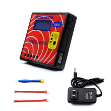 New Digital Counter Remote Master Key Programmer Frequency Tester,Fixed/Rolling Copier Regenerate RF Remote Controller host of remote controller remote master for qn h618 wireless rf remote controller h618 auto key maker programmer