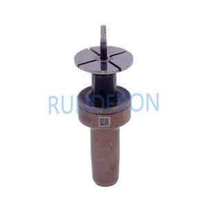 Image 1 - New Genuine F00VC01502 F00VC01517 Common Rail Valve Cap 528 for 0445110369 0445110437 0445110429 0445110689 0445110646