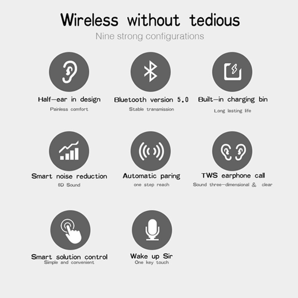 monitor de freqüência cardíaca inteligente pulseira universal smartwatch