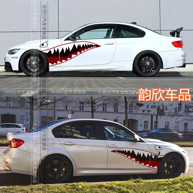 Acura ilx rl tl TLX L 몸 모양 수정 스티커를위한 차 스티커 개인화 된 스포츠카 훈장 스티커 필름-에서차량용 스티커부터 자동차 및 오토바이 의 title=