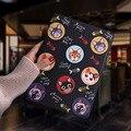 Для IPad Air 1 2 чехол Защитный чехол для планшета Кот Мультфильм иллюстрация PU кожаный чехол флип Смарт Стенд для iPad Pro 9 7 чехол
