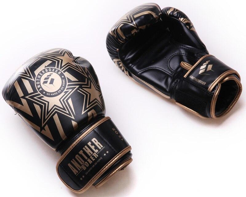 He53ca76176b54938b852ada563a4637eM - Sleek Men's boxing gloves
