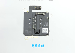 Image 3 - 10set/lot Dual Sim Card Reader connector Flex Cable + Sim Card Tray Slot Holder For iPhone 11