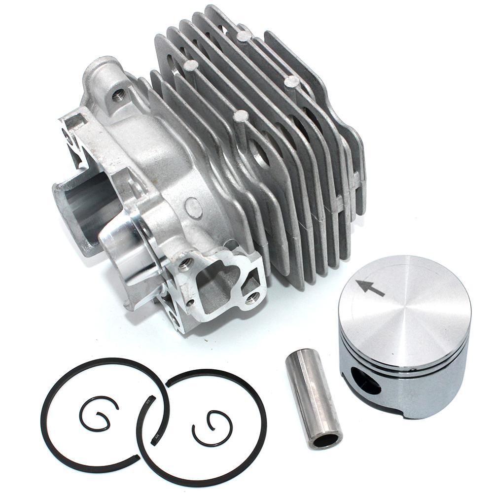 8465 460 61122014B Kit Mac 446 746 S 8465 PN 61122014F 746 BP BP 42mm Piston Ergo IC For Oleo Cylinder T 8460 446 Efco Ergo