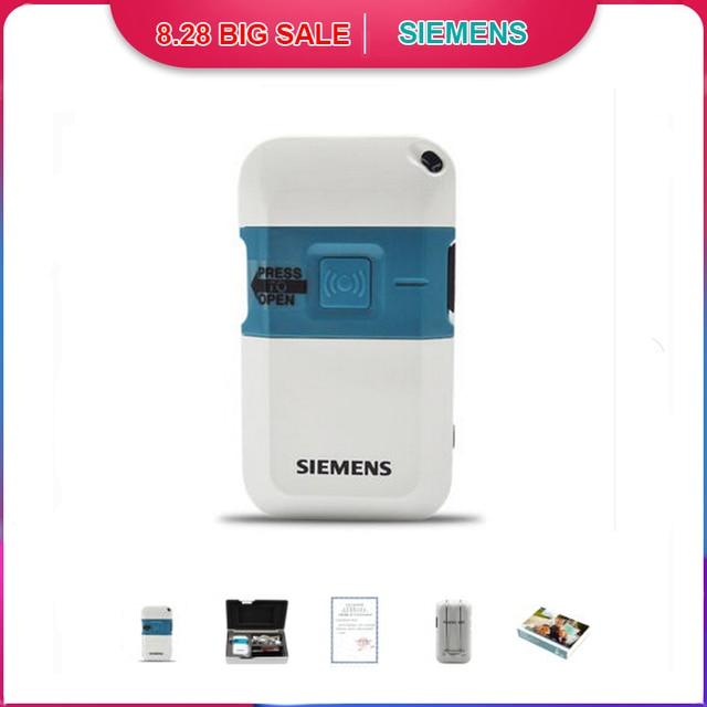 Siemens Digitale Tasche Hörgerät Pockettio DMP und DHP für Moderate zu Schweren Hörverlust High Power Hörgeräte
