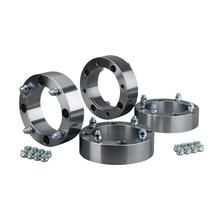 KSP 4PC 4x156mm ATV Wheel Spacers with 12x1.5 Studs,For Polaris Ranger 2013+,For Polaris RZR XP 1000 2014+,For Polaris RZR 2015+ цена и фото
