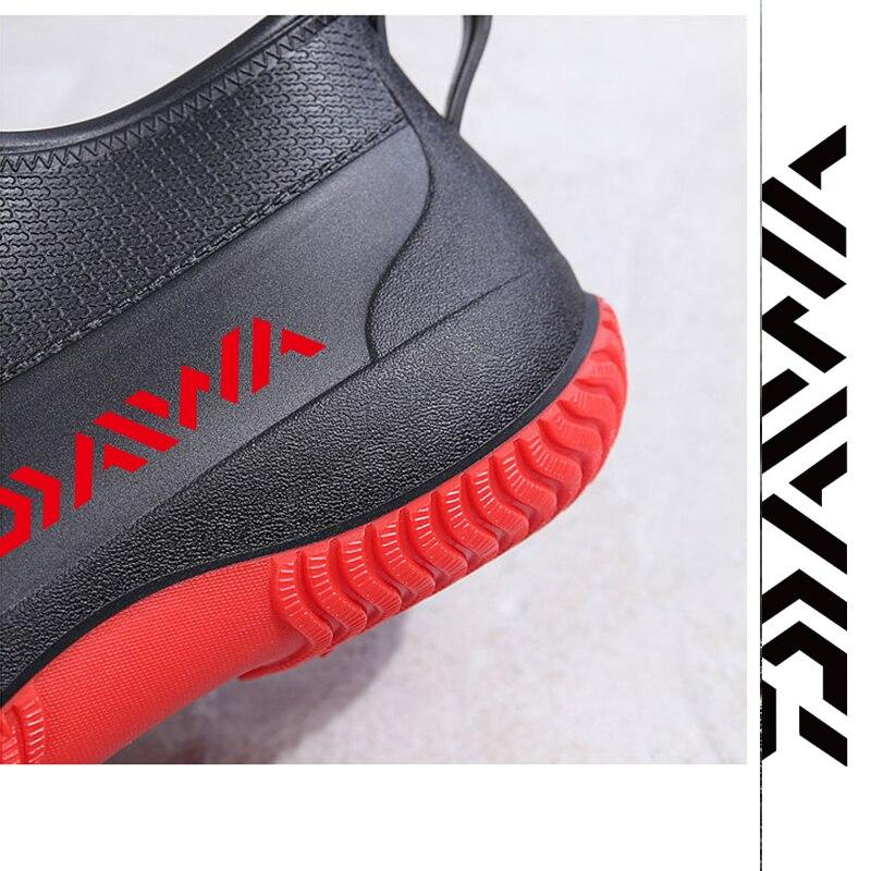 tubo botas de chuva ao ar livre