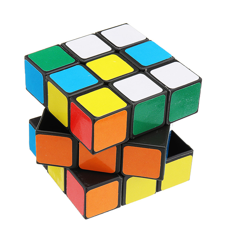 1 PCS Magic-Cubes Professional Rubik-Cube 3x3x3 Magnetic Balls Puzzle Educational Toys For Children Gift Rubiking Cube