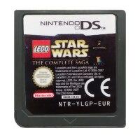 Complete Saga EUR
