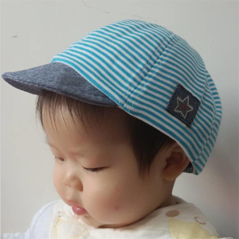 star baby hat summer (3)