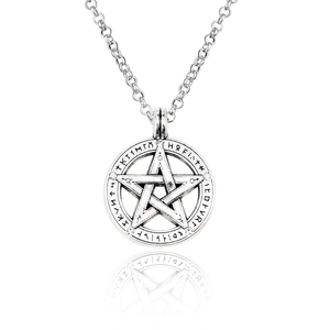 Supernatural Pentacle Pentagra