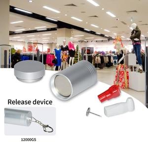 12000GS средство для удаления EAS Tag, супермагнитный мини-ключ для защиты от кражи