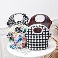Мультяшная сумка для пикника для детей  мини-сумочка для завтрака  Изолированная коробка  портативная Термосумка для еды  сумки для пляжа  д...