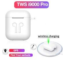 i9000 Pro Tws Wireless Headphones Bluetooth 5.0 Earphones in Ear Dual Microphone Mini Stereo Earbuds