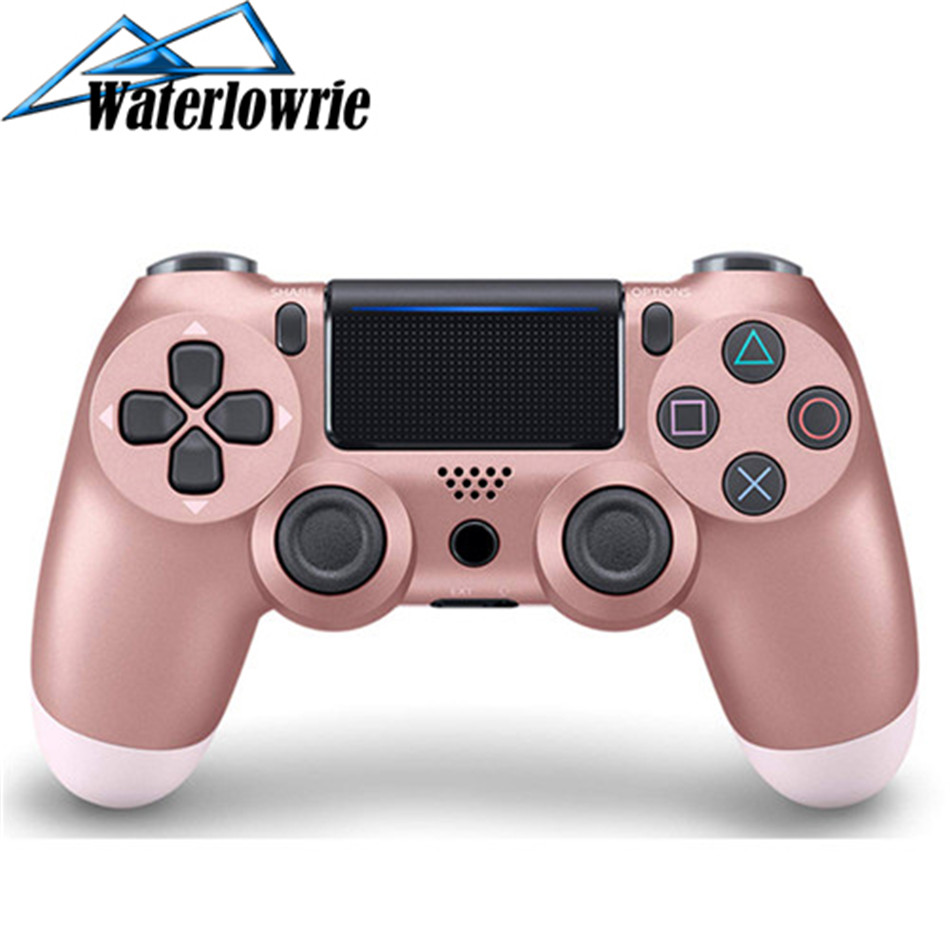 Bluetooth Gamepad and Wireless Gaming Controller for PS4 Pro/PC/iPhone/Android Smartphone 14