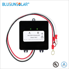 Battery Equalizer Lead-Acid-Battery-Charger Voltage-Balancer AGM for 2x12v-Flood Regulator-In-Serial