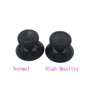 Image 3 - 20 adet yeni siyah Analog Thumbstick Thumb çubuk değiştirme XBOX One denetleyicisi için