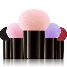Sponge Foundation-Powder Makeup-Puff Beauty-Tools Cosmetic Mushroom-Shape Professional