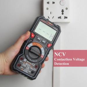 Image 5 - 1000V Habotest HT118A Digital Multimeter Multitester Transistor Capacitance Ohm Hz Temperature Multimetro Tester Profesional