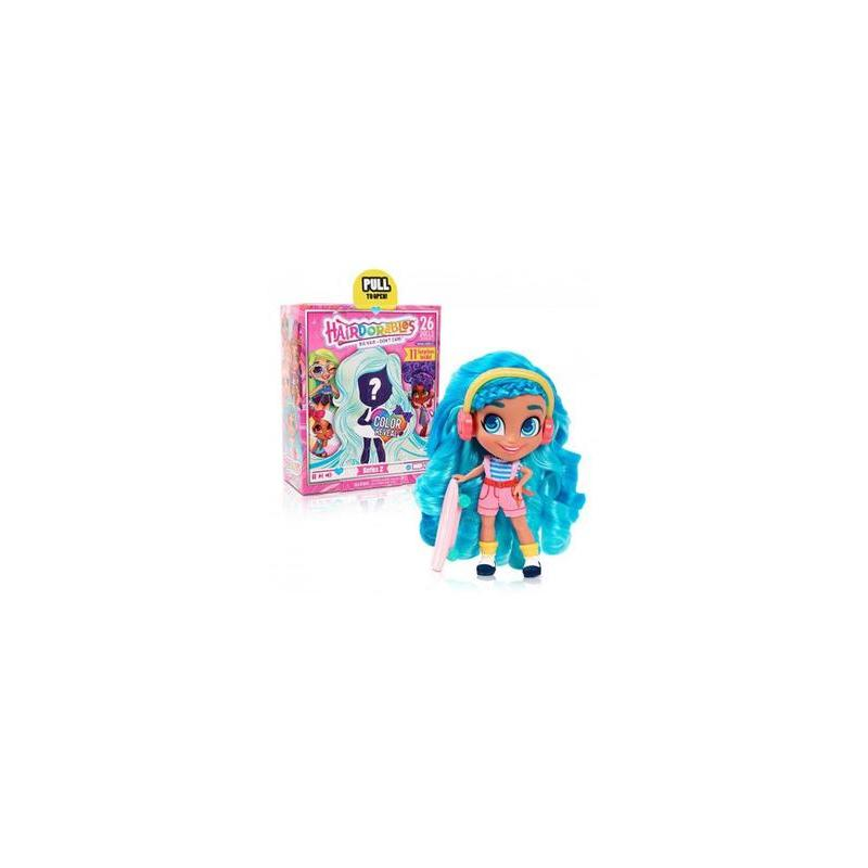 Hairdorables S2 Dolls Toy Store