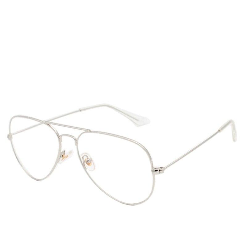 Elbru-Classic-Fashion-Metal-Finished-Myopia-Glasses-Nearsighted-Glasses-Prescription-Glasses-Diopter-1-0-1-5