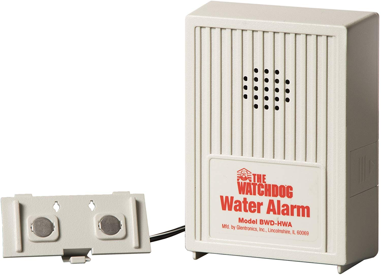 Glentronics, Inc. BWD-HWA 00895001498 Basement Watchdog High Water Alarm, Multi
