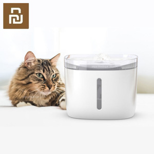 Image 2 - Xiaomi mijia petoneer ペット水ディスペンサー自動ペットウォーターディスペンサー噴水犬猫ペット製品 mijia アプリスマートホーム
