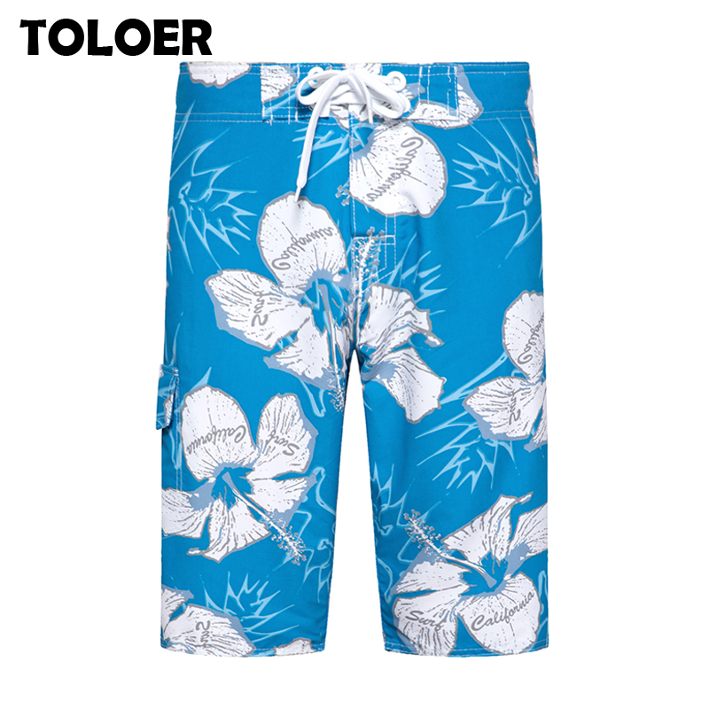 Men Beach Shorts Men Running Sports Surffing Shorts Men''s Summer Surf Wear Board Shorts Bermuda Beachwear Trunks Short Big Size