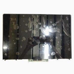 """Image 2 - 14.0 """"LCD LED FHD מסך מגע תצוגת לוח Digitizer מכלול שלם Fit Lenovo Thinkpad P40 יוגה 460 NV140FHM N45 Lcd מסך"""