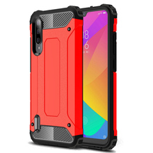Luxury Silicone Shockproof Phone Case for xiaomi Mi A3 Rugged Armor Cover xiomi mi A2 A 2 Lite Bumper Cases
