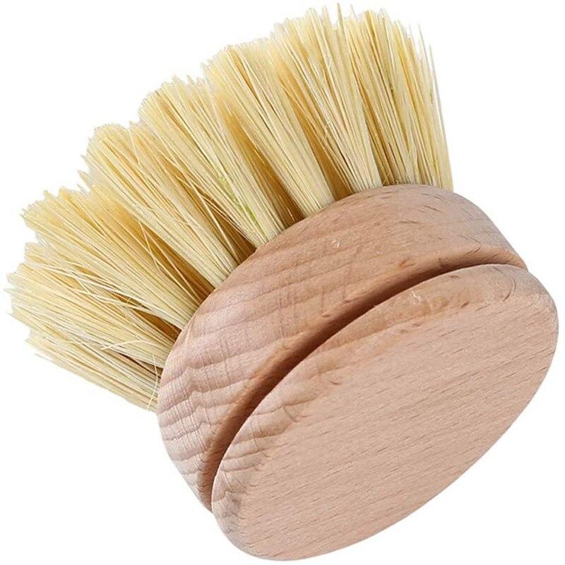 Sisal Hemp Cleaning Brush Cleaning Brushes cb5feb1b7314637725a2e7: Black|Light Grey|Red