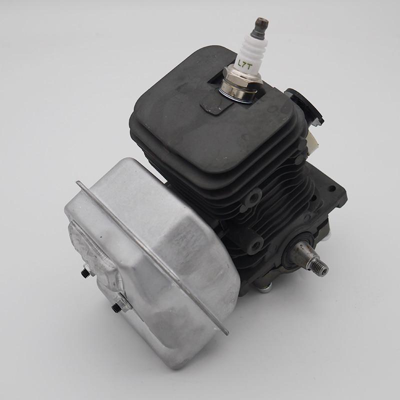 Muffler Engine MS Tools Parts Gas 38mm Cylinder Kit 180 MS180 Piston Garden Motor 018 Fit Stihl For Crankshaft Chainsaw Spare