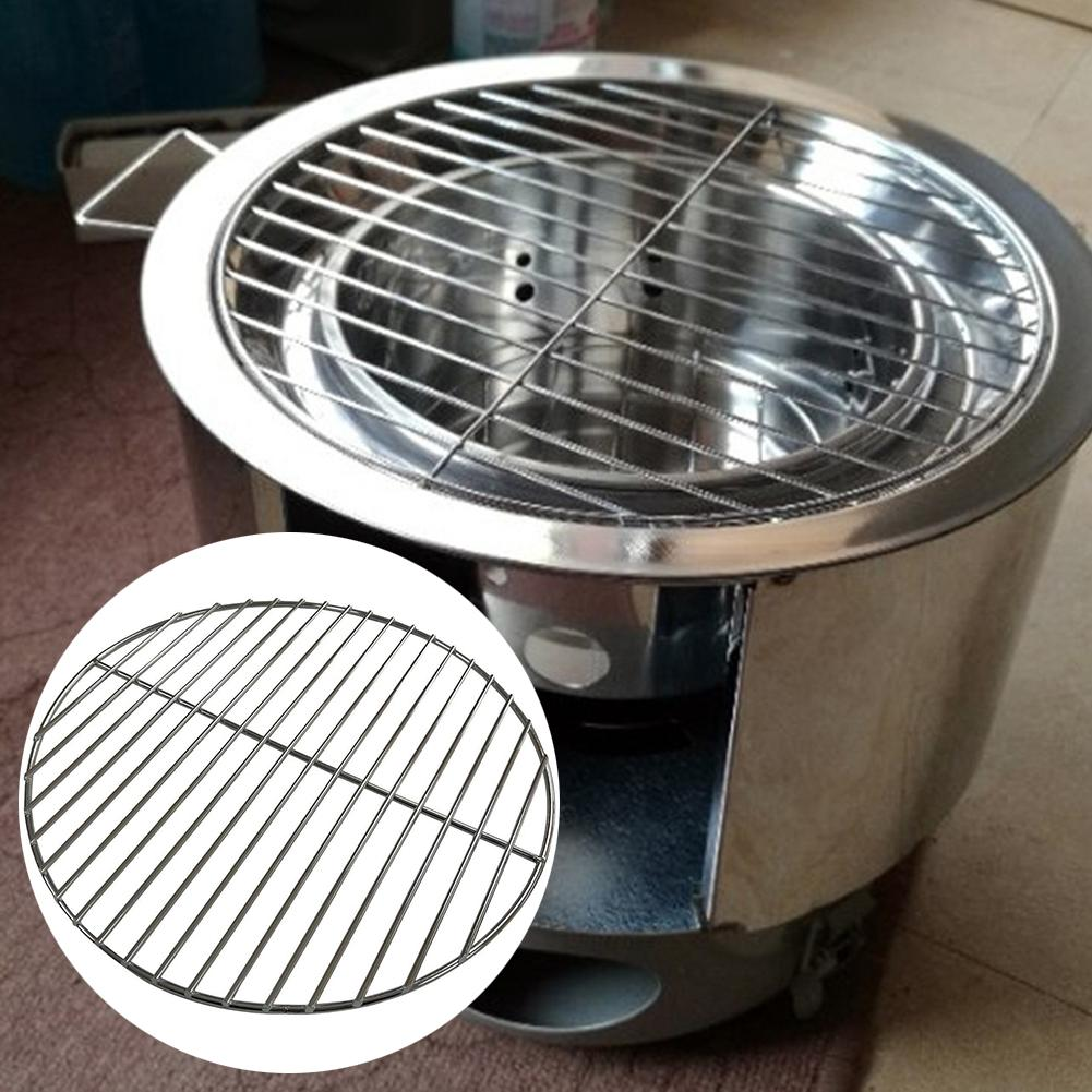 Barbecue Net Stainless Steel Bbq Grate