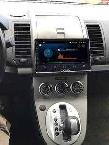 Image 5 - JOYING car radio 2 din Android 8.1 head unit 8 inch IPS HD touch screen 2GB RAM support steering wheel control/ mirror link/DSP
