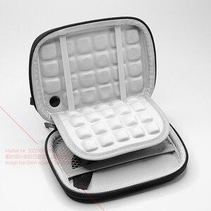 Image 3 - AUN DLP العارض الأصلي التخزين حقيبة ل X3 ل VIP العملاء proyector ل جهاز عرض صغير SN03