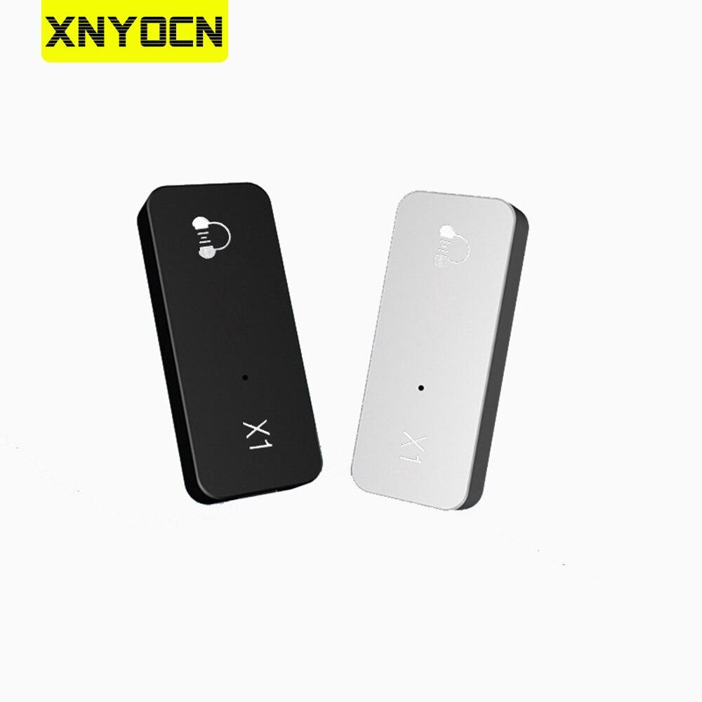 Xnyocn усилитель для наушников Портативный DAC усилители HIFI кабель-Переходник USB C на 3,5 мм 192 кГц Ампер Питание адаптер конвертер 3 интерфейс для ...