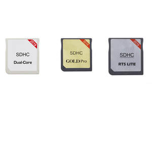 2019 R4 SDHC Card Tool Gold Pro Dual Core RTS LTE With Card Reader
