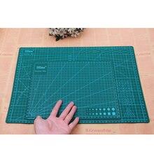 Коврик для резки из ПВХ a3 a4 a5 лоскутный коврик инструменты